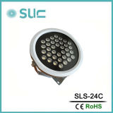 Luz del punto del LED Floodlight/LED