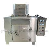 Estufa industrial del calentador eléctrico del tratamiento térmico