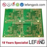 자동 전자공학을%s ISO/Ts16949 PCB 널