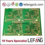Placa do PWB ISO/Ts16949 para a eletrônica automotriz