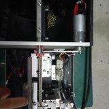 Machine à vis de sécurité automatique tenue dans la main avec la machine alimentante automatique pour les vis M2-M6