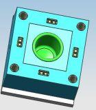 Haut de la qualité des pièces de ménage personnalisé Moulage par injection plastique Mouding d'injection de produit de haute précision