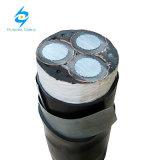 Yjly23 8.7/10kv 3X240mm Aluminium-XLPE Kabel