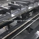 Dzl600 scelgono la perforatrice dell'asse di rotazione per i fasci