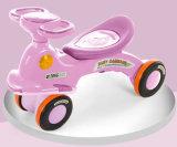 China fábrica de coches con certificado CE Columpio para bebés