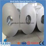 Нержавеющая сталь отделки Ba AISI 304 свертывает спиралью толщину 0.3mm