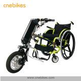 Goedkope 36V 350W Elektrische Handbike die in China wordt gemaakt