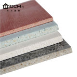 Wall CladdingのためのファイバーGlass Magnesium Sulfate Panel
