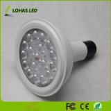 Lâmpada da Luz de crescer de LED - 20W 12W 8W E27/E26 espectro completo de luzes de fábrica para plantas de interior de produtos hortícolas