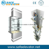 Ascenseur d'observation de bonne qualité