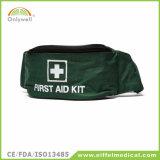 ウエストの医学的な緊急事態のスポーツの屋外の救急箱