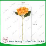 Venta caliente otoño color seda Hydrangea Cheap Wholesale Flores artificiales
