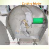 Tipo pequeno Cortador de pimenta/ Cebolinha Chalota máquina de corte (FC-302)
