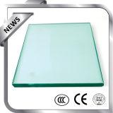 4mm-19mm hanno colorato/vetro di finestra Tempered rimosso con Ce/CCC/ISO9001