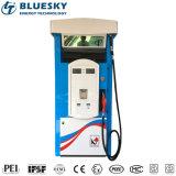 Gilbarco Typ Kraftstoff-Zufuhr 2-Product&2-Nozzle&4-Displays für Tankstelle