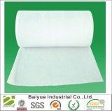 Venda por grosso de fábrica 100% Natureza rebatidas de algodão para retalhos