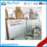 Pont commercial en réchauffeur de buffet de restaurant d'hôtel de qualité de vente chaude pour la restauration