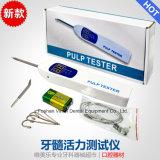 Appareil de contrôle de pulpe de matériel dentaire