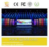 La publicité d'intérieur d'Afficheur LED de 320*160mm P5 SMD/usager/bureau