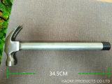 Самый безопасный и самый прочный молоток с раздвоенным хвостом (XLSP-0022) с стальной ручкой и хорошим ценой