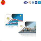 IDENTIFICATION RF Smart Card sans contact de Cmyk Pritning