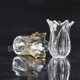 ثريا [أولتر-كلر] زخرفيّة زجاجيّة مقبس تجويف حامل [ك015]