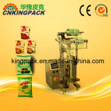 Especiarias Leite em pó detergente da máquina de embalagem de Enchimento