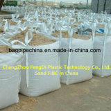 La construcción masiva de bolsas de arena 1000kg.