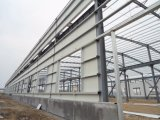 가벼운 강철 구조물 작업장 또는 창고 또는 농장