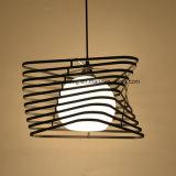 Lâmpada Pendente de decoração para o restaurante da iluminação interior
