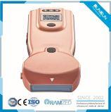 L'échographie linéaire scanner portable sans fil d'équipement médical