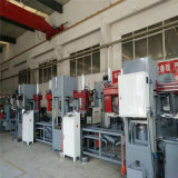 Machine d'Assemblée de cylindre de LPG et de soudage par points