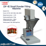 Machine de remplissage de poudre de foreuse de petite dose pour le poivre (DF-B)