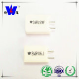 Resistore Wirewound incassato di ceramica di Rgc di alto potere con RoHS