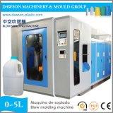 HDPE Milch Yugurt Flaschen-automatischer Hochgeschwindigkeitsschlag-formenmaschine