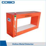 Machine industrielle de détecteur de métaux de la meilleure détection pour le mien