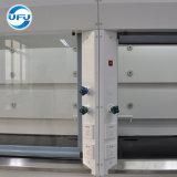 Fumehood laboratorio de acero con la seguridad del Gabinete de la base de inflamables