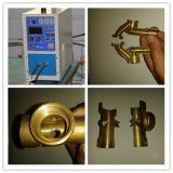 Soldadora de alta frecuencia del tubo del metal de la inducción de IGBT (VI-30)