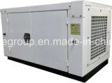 Super Stille Diesel 25kVA Generator - Aangedreven Quanchai