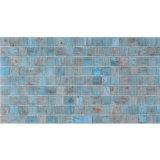 Heiße Verkaufs-Rost-Verhinderung-gekopierte Glasglasmosaik-Fliesen