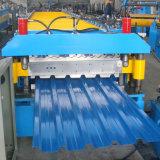 Het hete Broodje die van het Blad van Decking van de Laag van de Verkoop Enige Machine met PLC Controle vormen