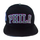 Custom Hip Hop Hat 3D Mode PG/coton brodé Cap Snapback