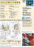 Оригинальные Enerpac Za4t, Динамометрический ключ с приводом от насосов