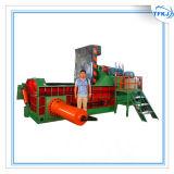 Costipatore automatico del metallo non ferroso del buon scarto residuo ben progettato di vendita