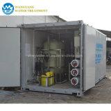Wangyang 120t/jour de l'équipement de dessalement Eau de mer