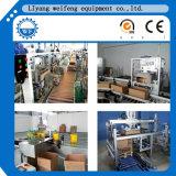 Dranken/van de Drank/het daling-Type van Dranken het Automatische Systeem van de Verpakking en het Palletiseren