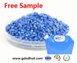 HDPE Blue Masterbatch for PP/PE Chemical Material
