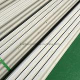 TP304, tubo de acero inoxidable 316L CON PED Certificado (KT0627)