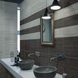 Foshan populares de inyección de tinta puro interior de la pared de cerámica esmaltada azulejo 300x900mm
