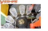 2 Blazende Machine van de Fles van de Rek van de Rechte Lijn van holten de Automatische